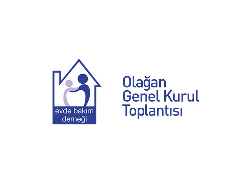 Dernek Olağan Genel Kurul Toplantısı 2 Haziran 2018'de yapılacak