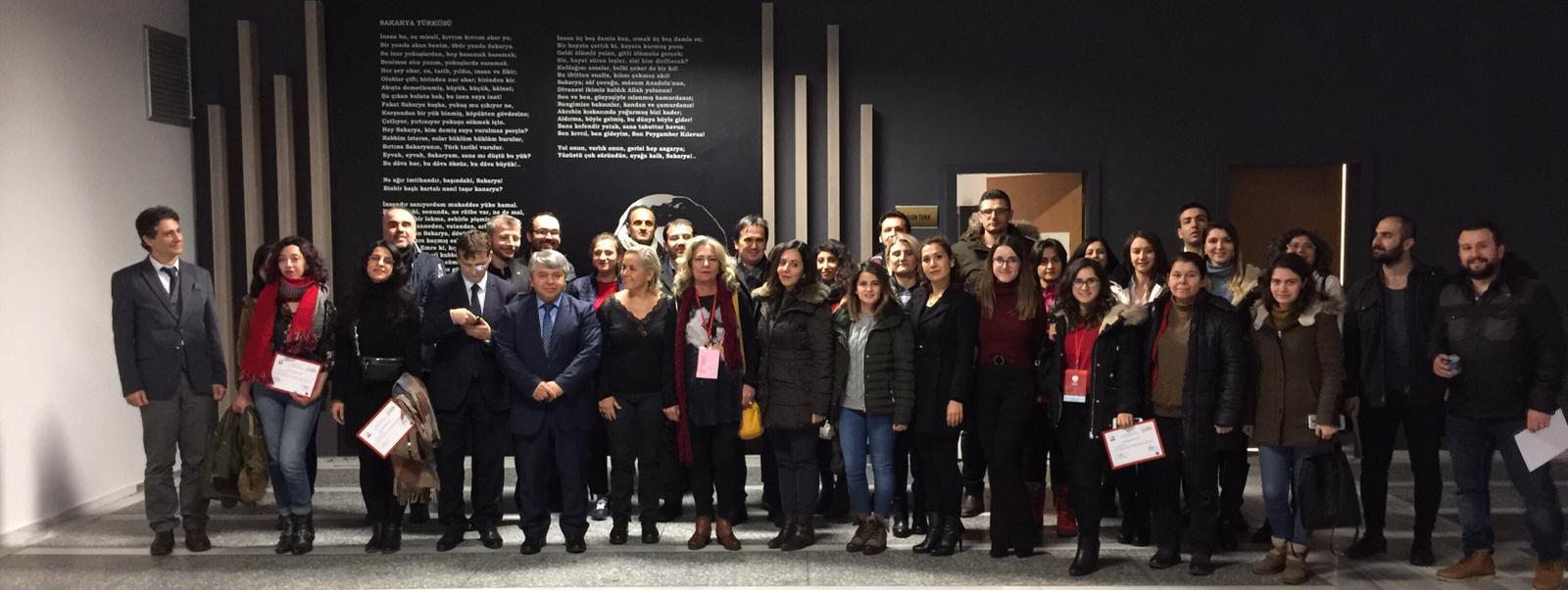 İstanbul Milli Eğitim Müdürlüğü bünyesinde düzenlenen Palyatif Bakım eğitimi tamamlandı.